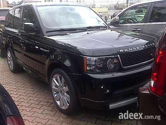 #700,000 nigeria custom service auction cars for sale call on 080?61274036