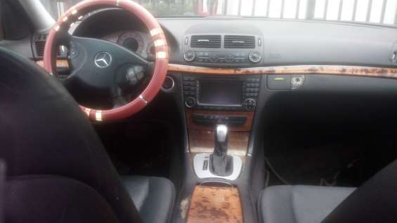 Benz e240 for sale affordale in good condition