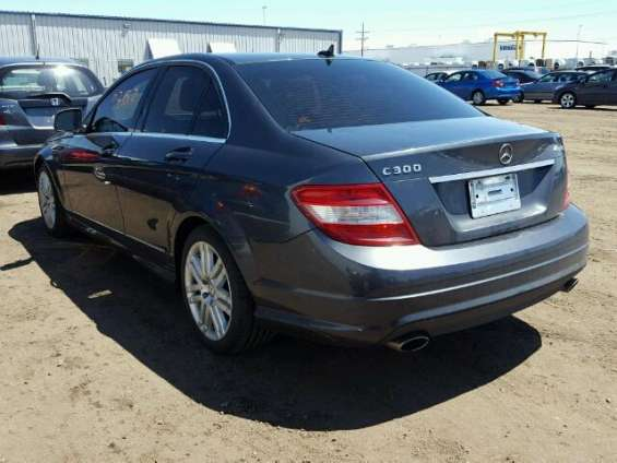 Mercedes c-300 for sale at auction price call 08067816891